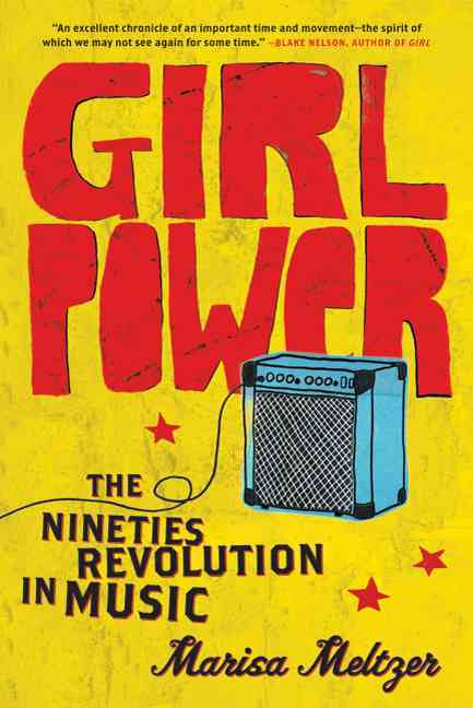 Girl Power By Meltzer, Marisa